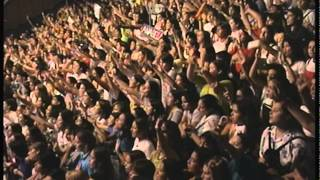 Diego Torres canta Se que ya no volveras - Videomatch 97