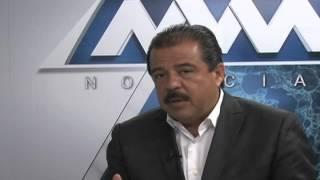 ENTREVISTA AL SEN. EVIEL PÉREZ MAGAÑA MVM TELEVISIÓN