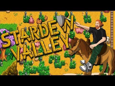 Stardew Valley - #10 - Egy kis lazítás?