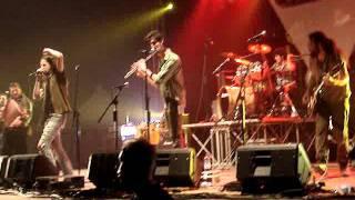 """""""Ballo in Fa diesis min"""" Kalevala live in Casalromano Gods of Folk 14-5-2011"""