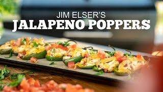 Jim Elser's Jalapeno Poppers