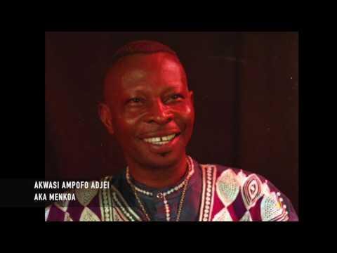 Akwasi Ampofo Adjei - Aka Menkoa