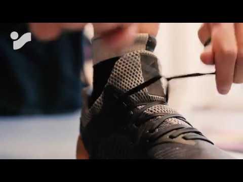 68eb6819f Run The Game mit adidas Alpha Bounce von INTERSPORT - YouTube