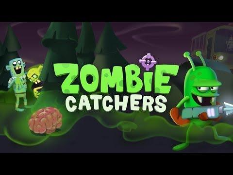 скачать игру зомби скетчерс