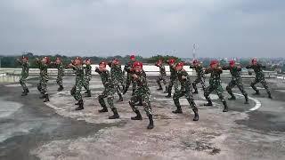 YEL YEL TNI TERBARU KOPASSUS 2019.