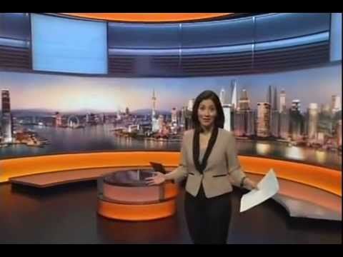 BBC World News   New Impact with Mishal Husain.