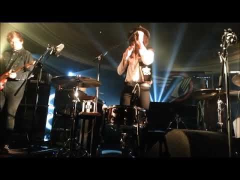 Eurosonic 2014 Mister and Mississippi, Stadsschouwburg Groningen 5 songs live