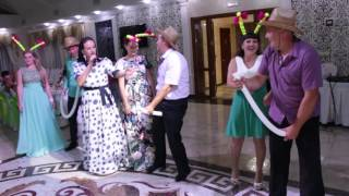 Конкурсы  Николай и Екатерина  25 09 2015