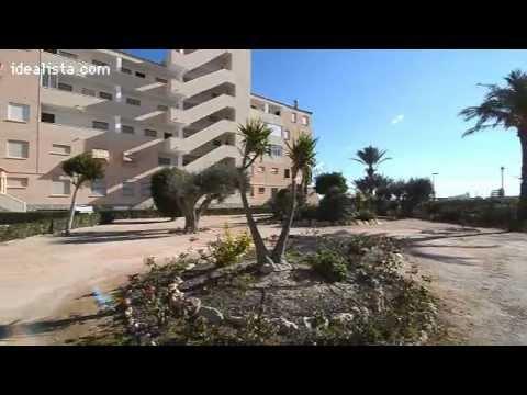 Exclusivo apartamento en primera l nea de playa en mil - Casas para alquilar en las mil palmeras ...