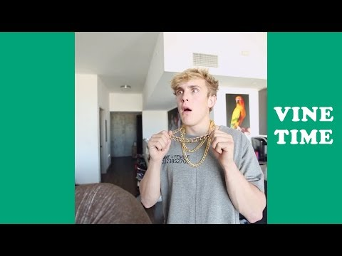 Funny Jake Paul Vines (W/Titles) Jake Paul Vine Compilation 2018
