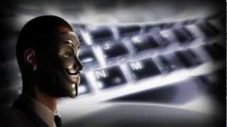 Anonymous: Operation V November 5, 2012