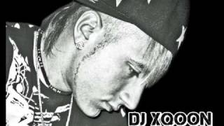 DJ XQOON feat. Fler - Ich Werde Nie Vergessen (Chipmunks Style)