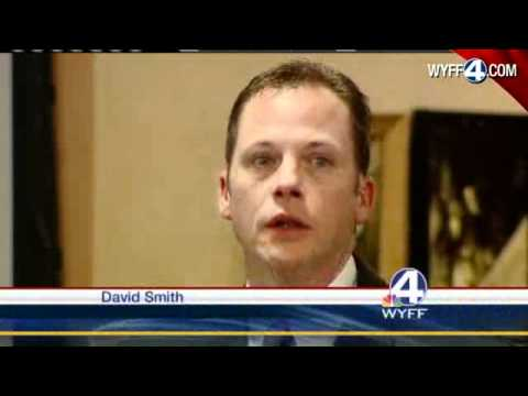 Susan Smith's Ex-Husband Talks About Tragedy