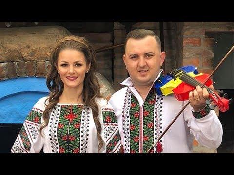 Amalia Ursu si Vasilica Ceterasu' - Mandreste-te ca esti roman (video oficial)