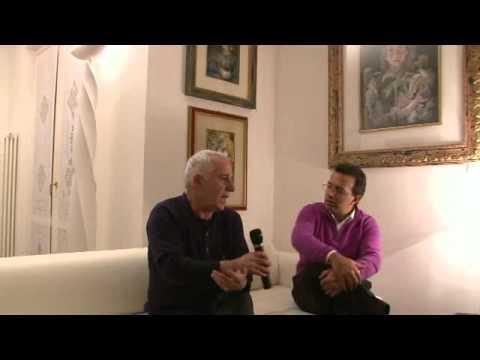 """Ettore Marini intervista Renato Curcio su """"Respinti sulla strada"""""""