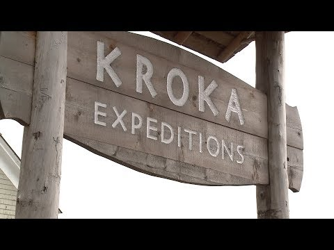 NH Chronicle - Kroka Expeditions