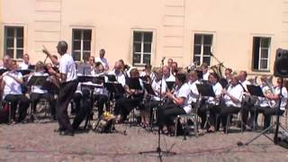Malvik Musikkorps, Praha 2003