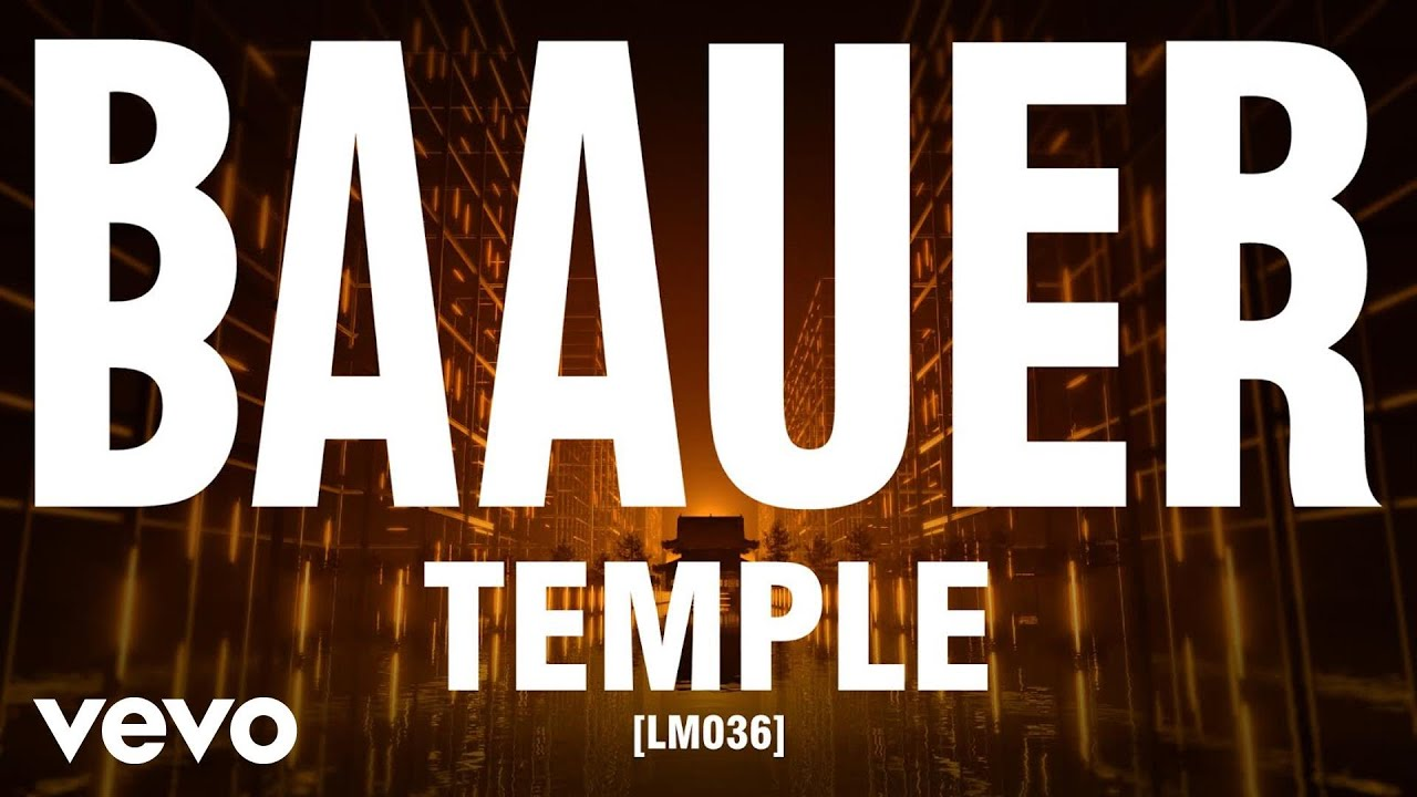 Download Baauer - Temple ft. M.I.A., G-DRAGON