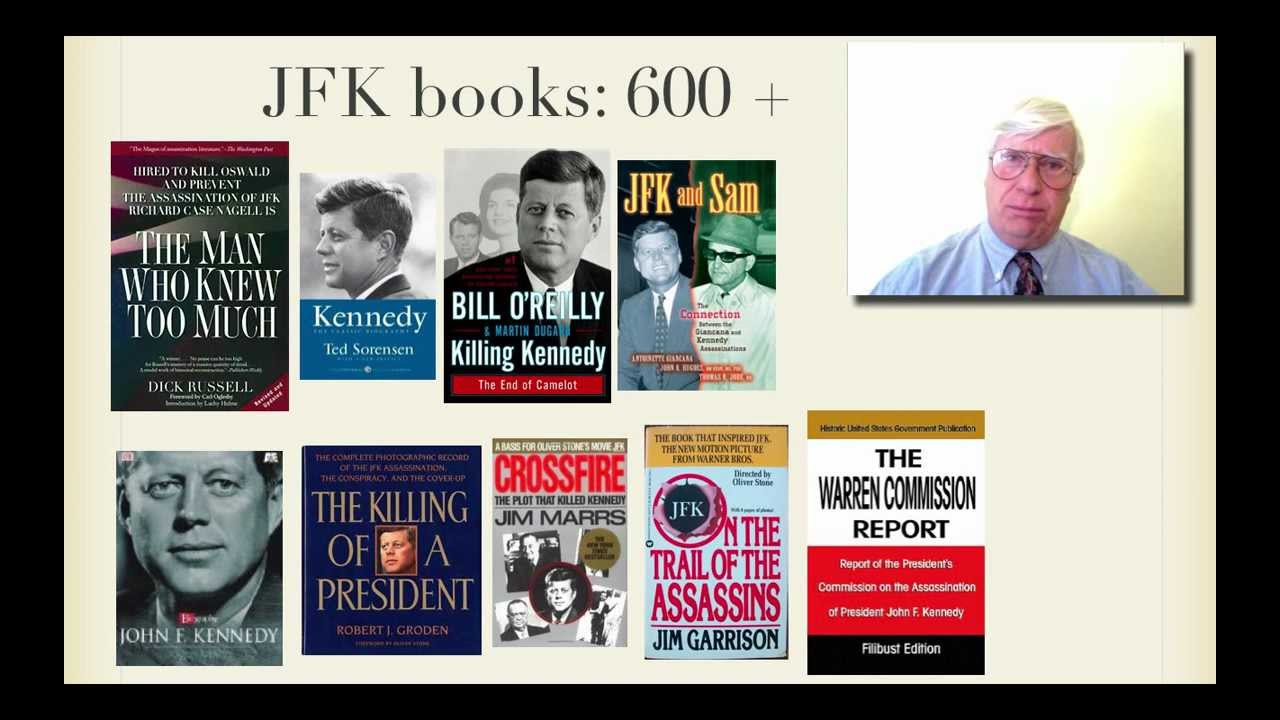 a discussion of the assassination of john f kennedy and its theories Jfk assassination forum assassination of jfk discussion and the assassination of john f kennedy has been kennedy assassination and conspiracy theories.