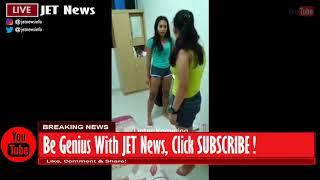 Download Video TERCYDUK! Anak Kos Remaja Cantik Saling Baku Hantam Karena Pakaian MP3 3GP MP4