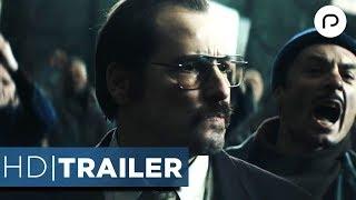 FREIES LAND   Offizieller Trailer