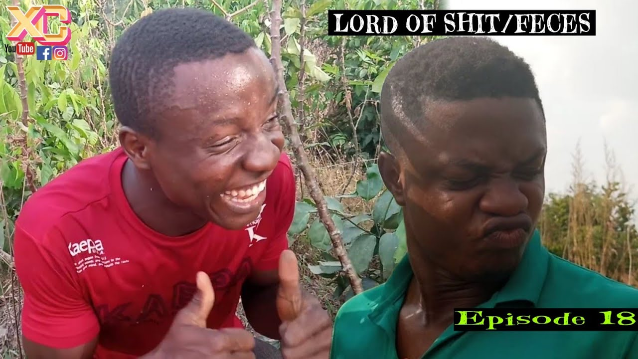 Download THE LORD OF SHIT/FECES (Xtreme Comedy) (Episode 18)