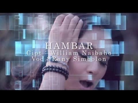 Rany Simbolon - HAMBAR