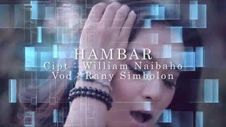 Rany Simbolon - HAMBAR - Lagu Pesta 2021 (Official Music Video)