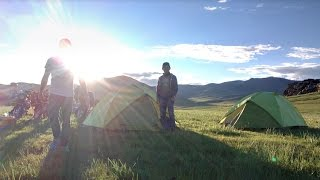 GoPro - Mongolia Road Trip - 2015