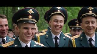 видео: Выпуск Военной академии связи 2017г. 22 курс.