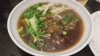 Beef Pares Mami By Foodtrip28