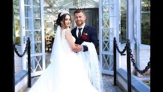 Keder & Astrvan - Milad & Sharstan Part 4 Musik Tarek Shexani #Wedding in Schweden by Dilan Video