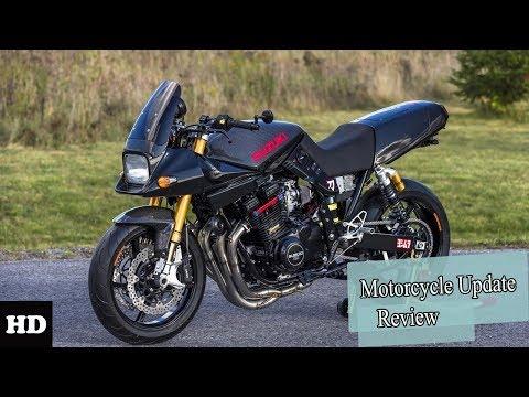 Hot News!!  Suzuki New Model Katana In Back - Suzuki Katana