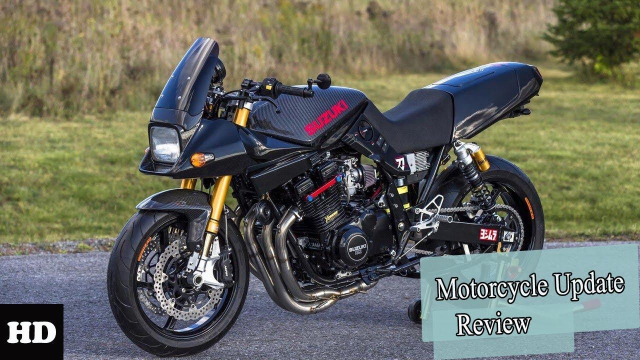 Hot News!! 2019 Suzuki New Model Katana In Back - Suzuki Katana 2019