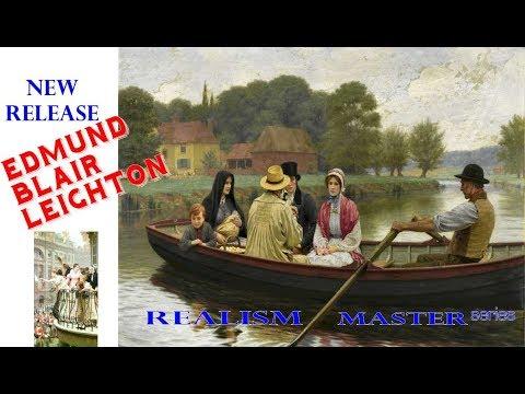 Book Titles - Realism Master series James Tissot