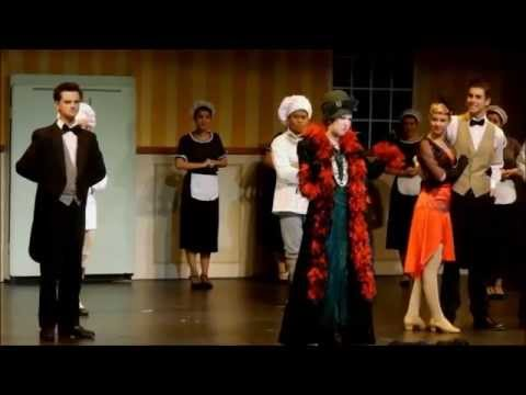 Fancy Dress - Drowsy Chaperone