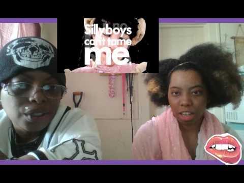 Our Reaction To FEMM-Fxxk Boyz Get Money Music Video