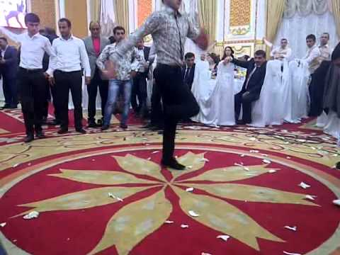 KALARIT & IDEAL  reqs qrupu.Super Azeri Dance