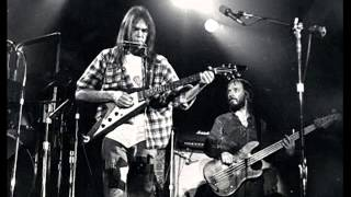 "Neil Young-Time Fades Away(Outtake): ""Lonely Weekend"""