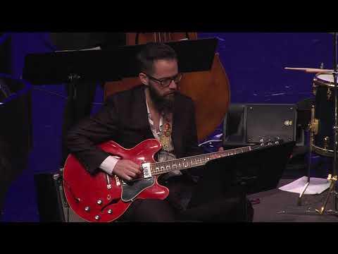 New Trier High School Jazz Faculty Concert, October 12, 2018