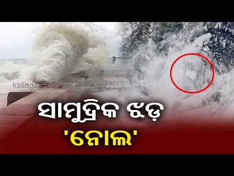 Tropical Cyclone Noul To Affect Weather Of India, Heavy Rains Expected || Kalinga TV