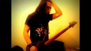 STRYPER Free guitar cover by antonio willem