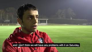 Mohammad Al Shalhoub: Al Hilal can ​make up for losing the AFC Champions League Final in 2014 2017 Video