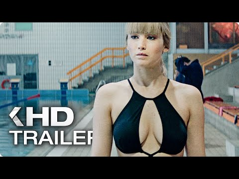 Thumbnail: RED SPARROW Trailer (2018)