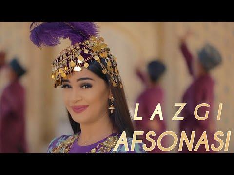 Lazgi Afsonasi Hulkar Abdullaeva/Лазги Афсонаси Хулкар Абдуллаева clip