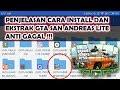 Penjelasan Cara Install Dan Ekstrak DATA Game GTA San Andreas Lite Android DENGAN MUDAH