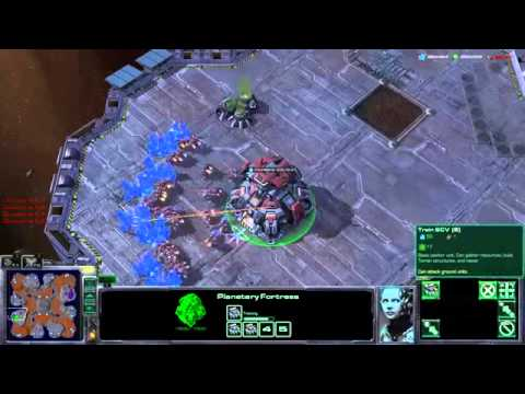 Game trainers: starcraft 2: heart of the swarm (+17 trainer.