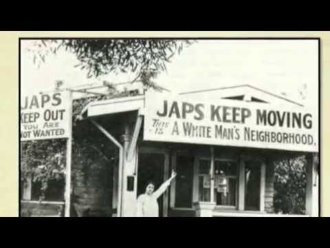 National Interest - Video 6 Interwar Years