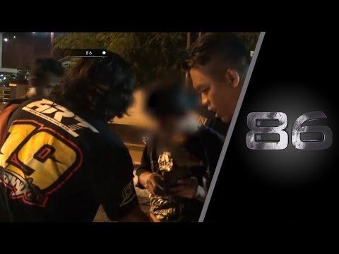 86 - Patroli Tim Elang Menemukan Obat - obatan Terlarang di Semarang