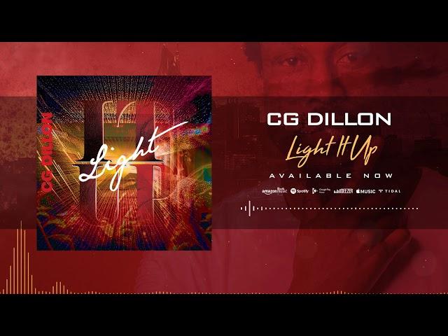 CG Dillon - Light It Up (Visualizer) | 2020 Soca
